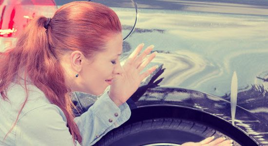 cost to repair car scratches